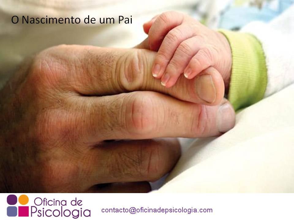Nascimento de um pai