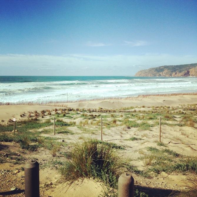 Praia TRO