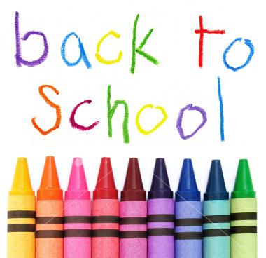 É tempo de regressar à escola
