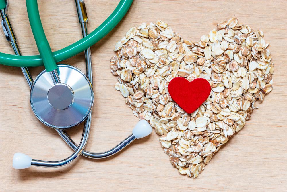 Alerta sobre o colestrol elevado