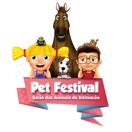 Pet Festival 6o Salao dos Animais de Estimacao FIL cartaz Agenda O Nosso T2 Blog