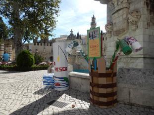 Agenda Pumpkin Portugal dos Pequenitos Foto O Nosso T2 Blog Tânia Ribas de Oliveira