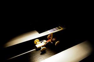 O Nosso T2 Blog Agenda Pumpkin Carrinhos Solares MAAT Foto