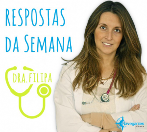 O Nosso T2 Blog - Consultório - Respostas da semana da Dra. Filipa