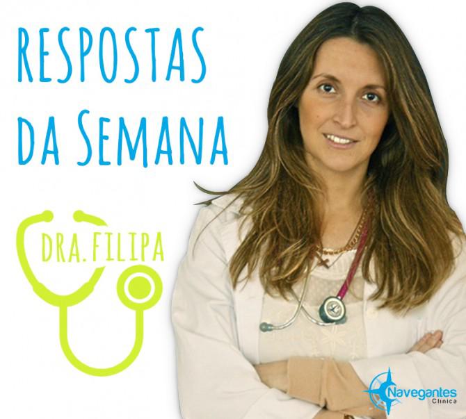 O Nosso T2 Blog Consultório da Dra. Filipa Respostas da Semana