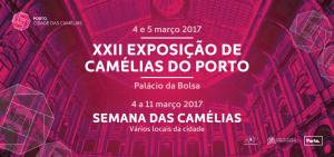 Agenda Pumpkin Semana das Camélias Porto Cartaz O Nosso T2 Blog