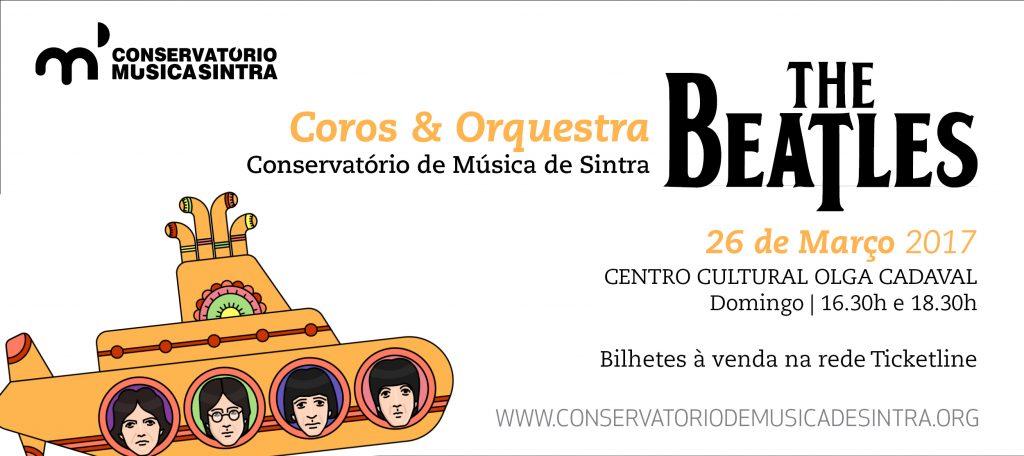o-nosso-t2-agenda-The Beatles-Sintra