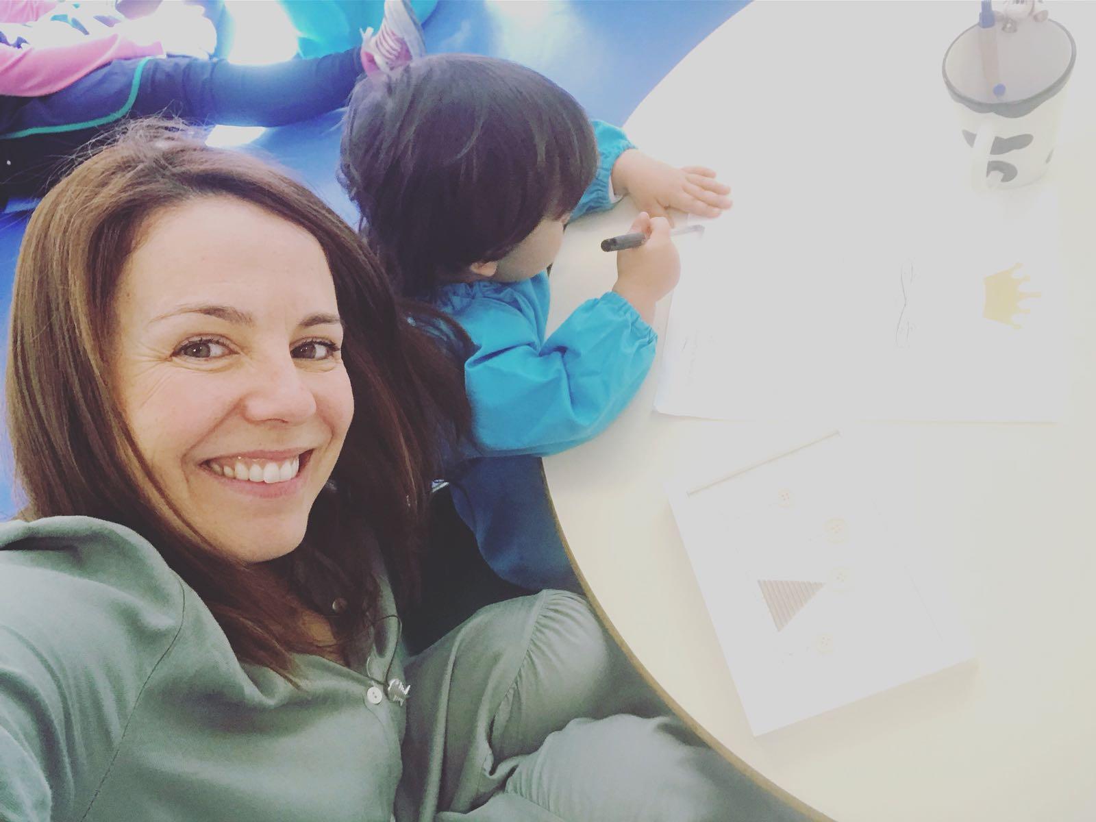 O Primeiro Sorriso Do Meu Dia Aparece Qu: Baby Blogs Portugal