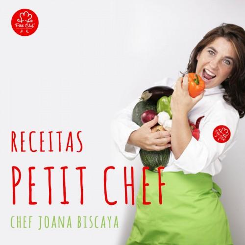 Petit Chef | Tarteletes de maçã
