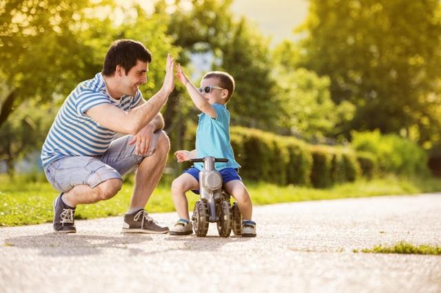 Educar pelo lado bom: como utilizar o reforço positivo?
