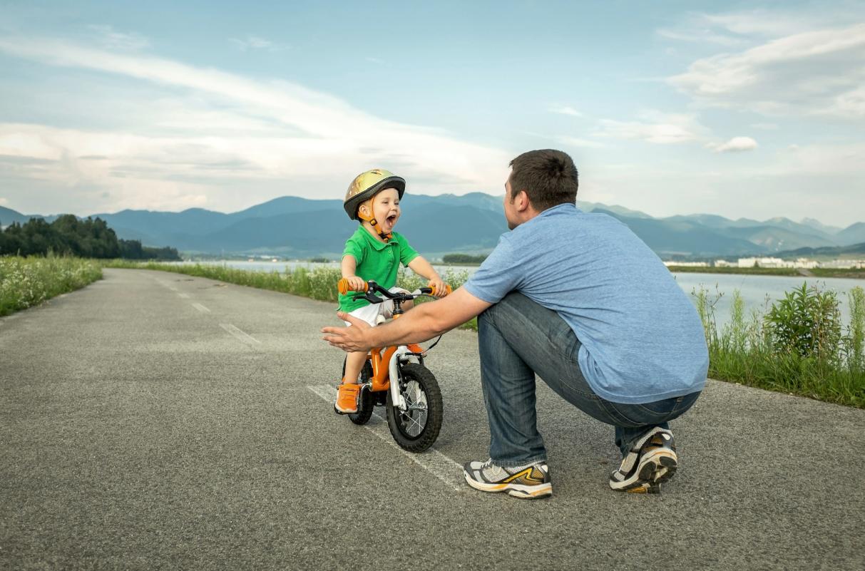 Como ser um bom padrasto?