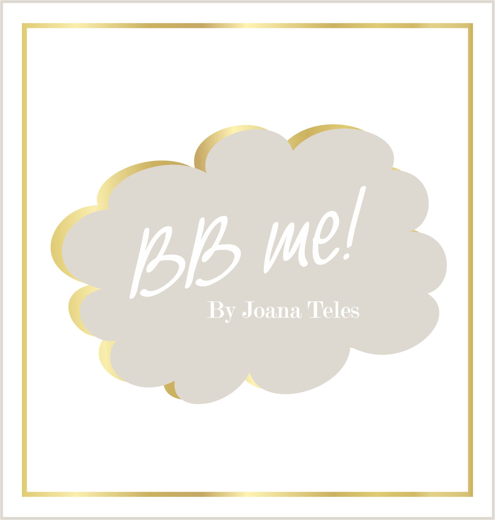 BB me by Joana Teles