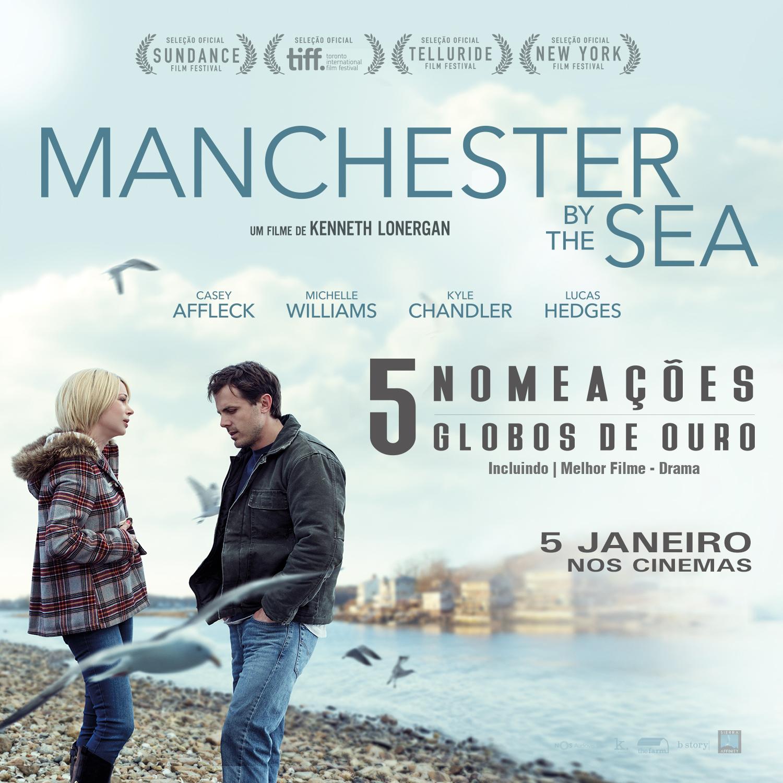Crónica do Oscar: Manchester by The Sea