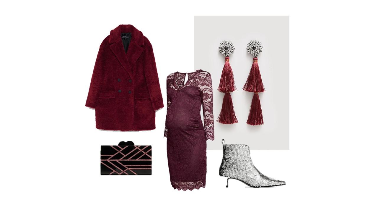 Pré-Mamãs e a quadra festiva: Dicas para conseguir um look cheio de estilo, sem abrir mão do conforto