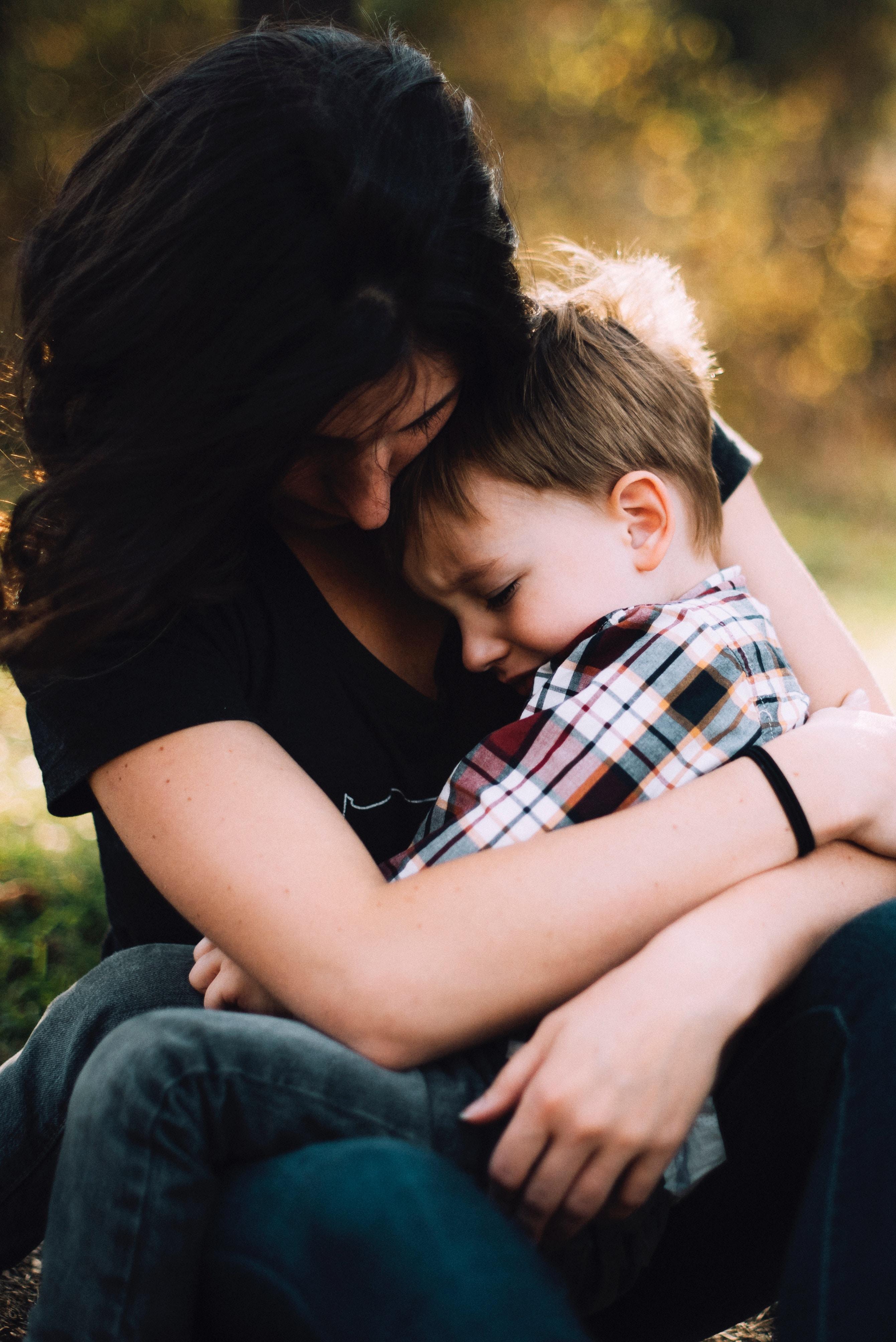 Dicas para minimizar a angústia de separação no bebé