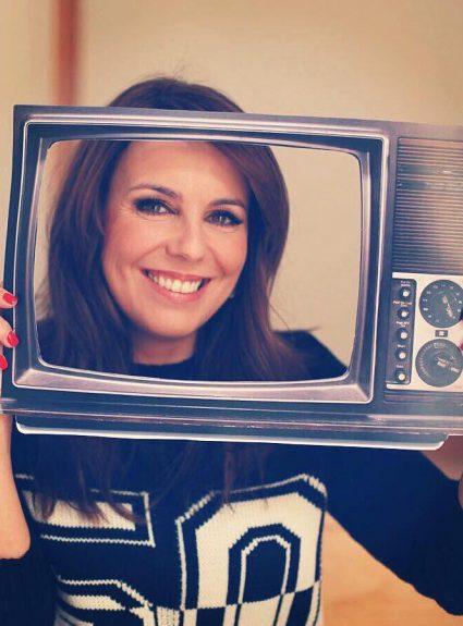 Hoje é dia Mundial da Televisão!