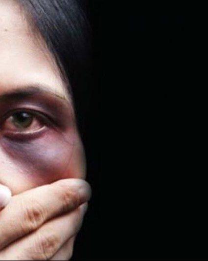Quantas crianças existem neste país a acordar à noite com os gritos das suas mães?