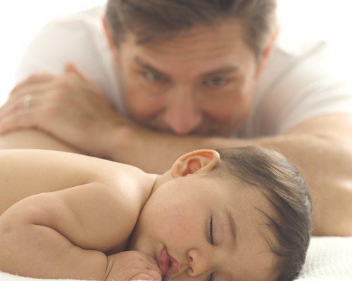Será que sou um pai ou mãe superprotector(a)? A superproteção e a ansiedade.
