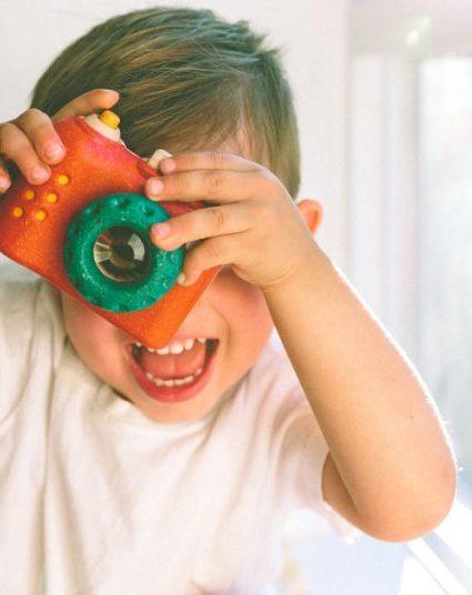 Descubra as melhores atividades para crianças no fim de semana de 14 e 15 de Março!