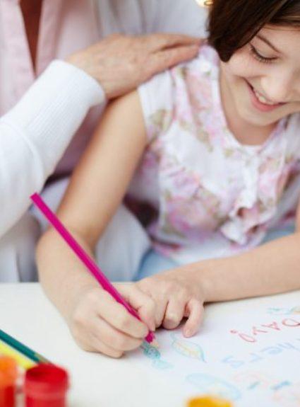 Qual o papel dos pais na aprendizagem dos filhos?