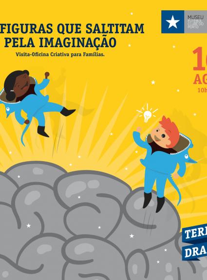 Descubra as melhores atividades para crianças no fim de semana de 14 e 17 de Agosto!
