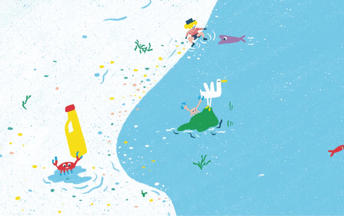 Descubra as melhores atividades para crianças no fim de semana de 27 e 30 de Agosto!