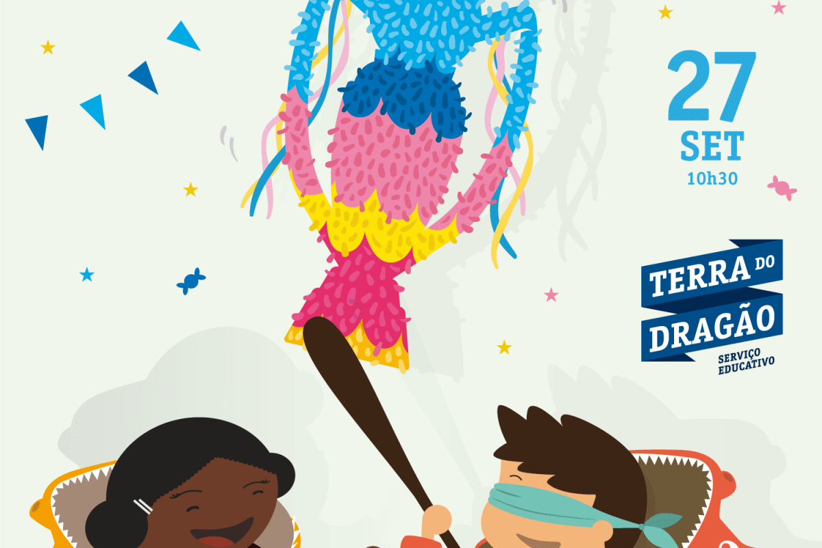 Descubra as melhores atividades para crianças no fim de semana de 25 e 27 de setembro!