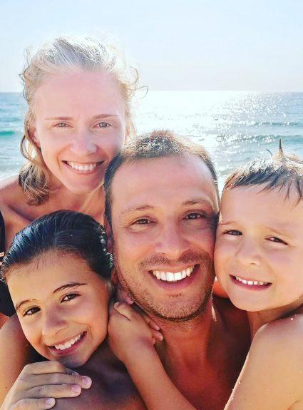 Passatempo Nau Hotels: a família vencedora