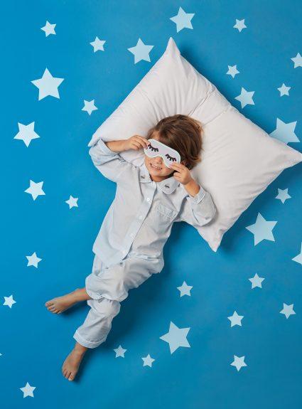 A Importância do Sono na Vida das Crianças e Jovens: