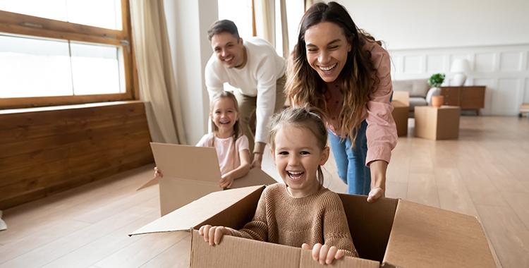 Brincadeiras entre Pais e Filhos – Haverá Regras?