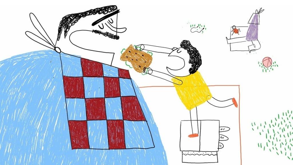 Descubra as melhores atividades para crianças de 12 a 14 de fevereiro!