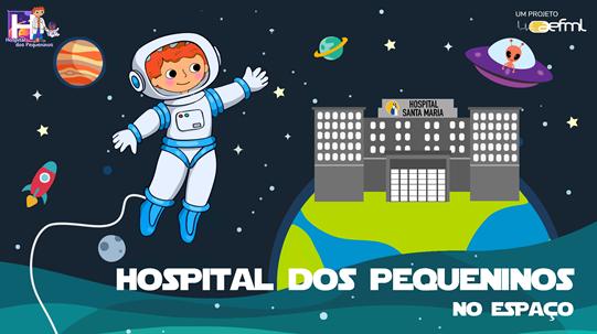 """""""Hospital dos Pequeninos"""""""