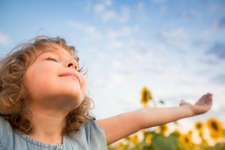 Crianças e Mindfulness