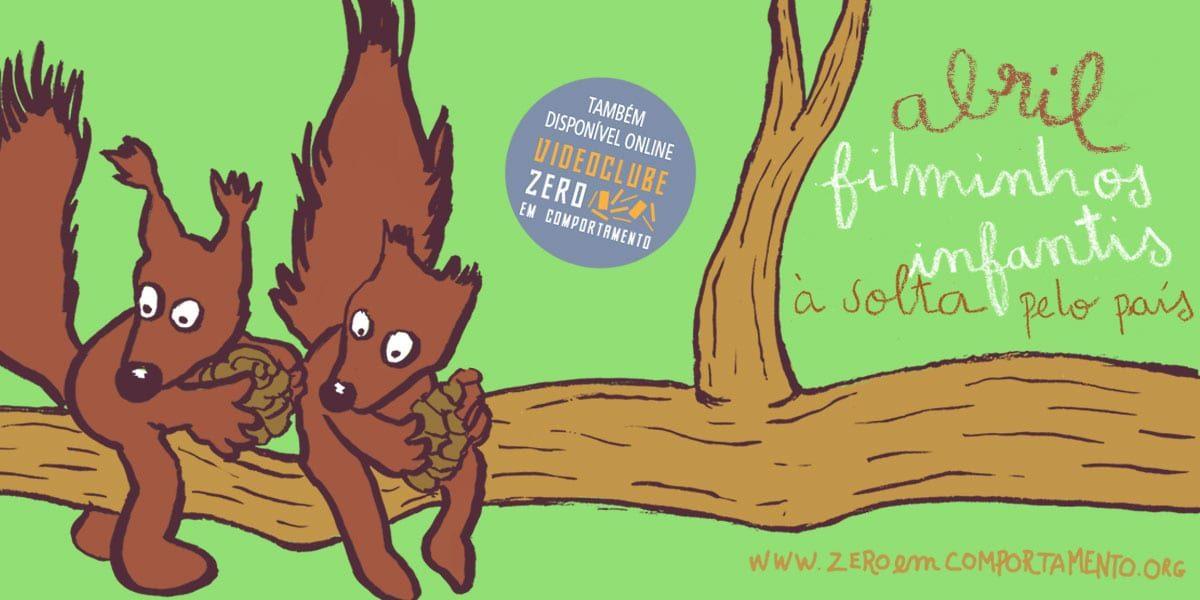 Descubra as melhores atividades para crianças de 09 a 11 de abril!