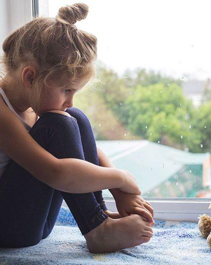 Estratégias para lidar com ansiedade de separação